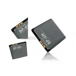 Bateria BP-6M Nokia N73 N93 6233 6280 Zamiennik
