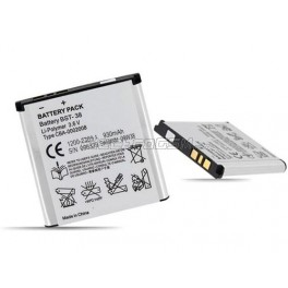 Bateria BST-38 Sony Ericsson W995i C905 W580i Zamiennik