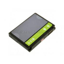 Bateria DX-1 Blackberry 8900 9500 9520 (zamiennik)