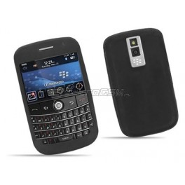 Etui Silikonowe BlackBerry 9000