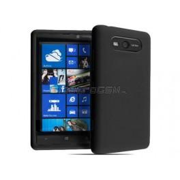 Silikonowy Pokrowiec Nokia Lumia 820
