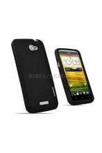 Silikonowy Pokrowiec HTC One X S720e