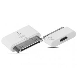 Adapter micro USB iPad