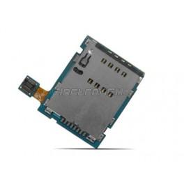 Taśma Gniazdo Kart SIM Samsung Galaxy Tab 10.1 P7500