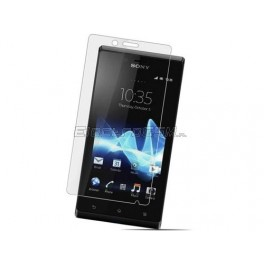 Folia na Ekran Sony Xperia J ST26i ST26a