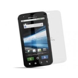 Folia Ochronna LCD Motorola MB860 Atrix 4G