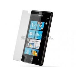Folia Ochronna LCD Samsung i8700 Omnia 7