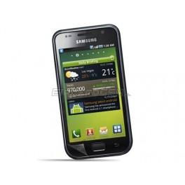 Folia Ochronna LCD Samsung i9003 Galaxy R