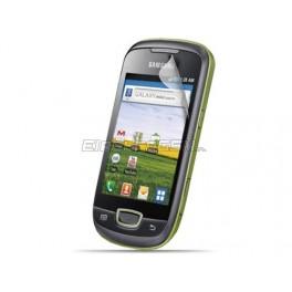 Folia Ochronna LCD Samsung S5570 Galaxy Mini