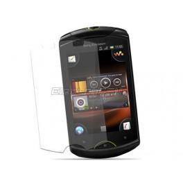 Folia Ochronna na LCD Sony Ericsson WT19i Xperia Live