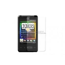Folia ochronna na wyświetlacz do HTC HD Mini