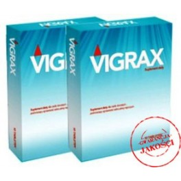 Vigrax Leki na potencje bez recepty