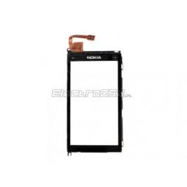 Ekran dotykowy Nokia X6 Digitizer