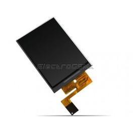 Wyświetlacz Sony Ericsson C905