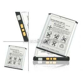 Bateria BST-33 do Sony Ericssona U1 U10 W595 Zamienik
